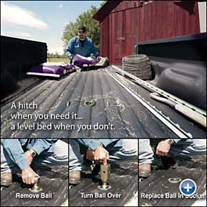 Fifth Wheel Adapter >> Learn about 5th Wheel Trailer Hitches and Gooseneck Hitches for Towing