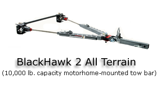 Blackhawk 2 All Terrain Towbar