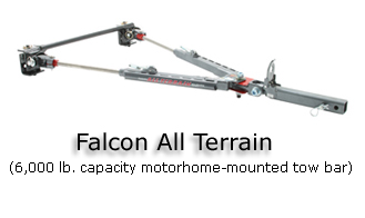 Falcon All Terrain Towbar